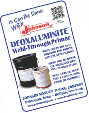 DeoxAluminite Primer