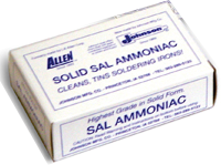 L. B. Allen's Sal-Blocks Are Now Made by Johnson!